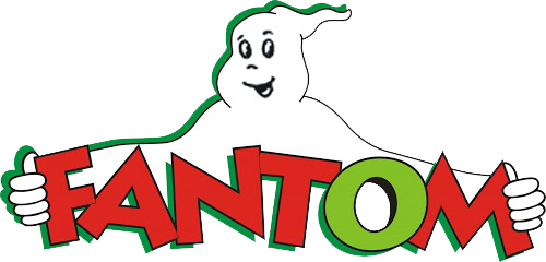 Fantom Toys