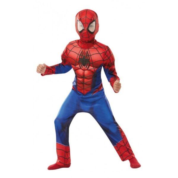 ΑΠΟΚΡΙΑΤΙΚΗ ΣΤΟΛΗ SPIDER-MAN [641399M]