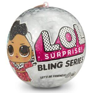 LOL Surprise κούκλα Bling [LLU40000]