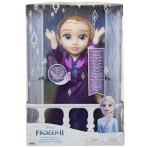 Disney Frozen 2 Έλσα [FRN89000]