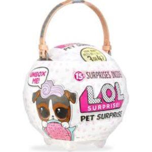 LOL Surprise Pet Surprise [LLU88000]