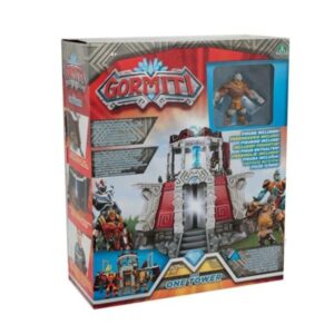 Gormiti - One Tower Playset [GRM11000]