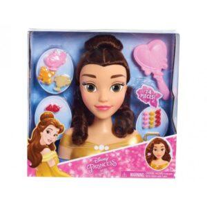 Κεφάλι ομορφιάς Disney [DND17000]