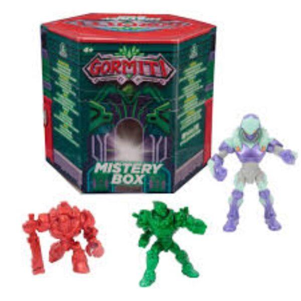 GORMITI S2 MYSTERY BOX [GRE25000]