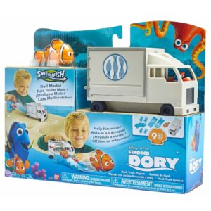 Finding Dory Playset φορτηγό [FND08000]