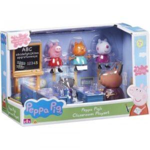 Peppa Pig - Η τάξη της πεππα [PPC10011]