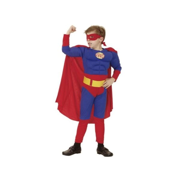 ΣΤΟΛΗ ΠΑΙΔ SUPER HERO N6 [70129]