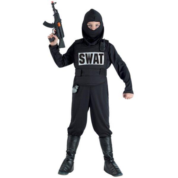 ΣΤΟΛΗ SWAT TEAM N14 [61514]