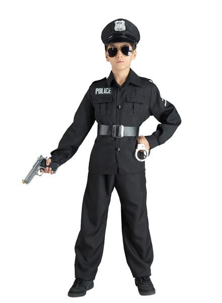 ΣΤΟΛΗ POLICE N12 [87412]
