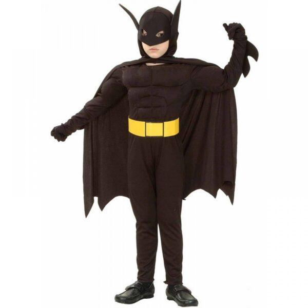 ΣΤΟΛΗ ΠΑΙΔ BAT HERO N8 [83408]