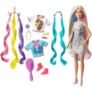 Barbie φανταστικά μαλλιά [GHN04]