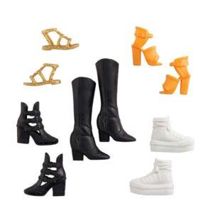 Παπούτσια [GWB14]
