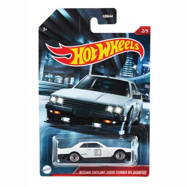Αυτοκινητοβιομηχανίες CuLT Racers [GYN19]