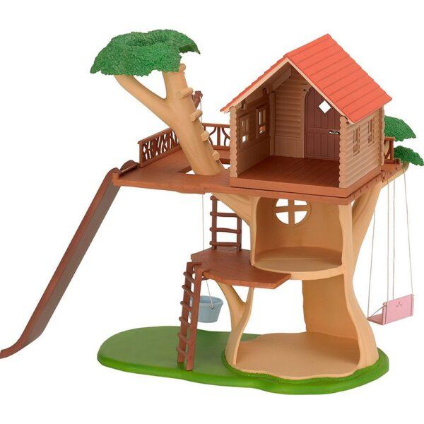 SYLVANIAN FAMILIES TREE HOUSE [030266]
