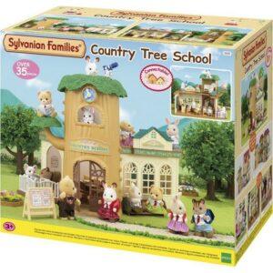 SYLVANIAN FAMILIES COUNTRY TREE SCHOOL [030272]