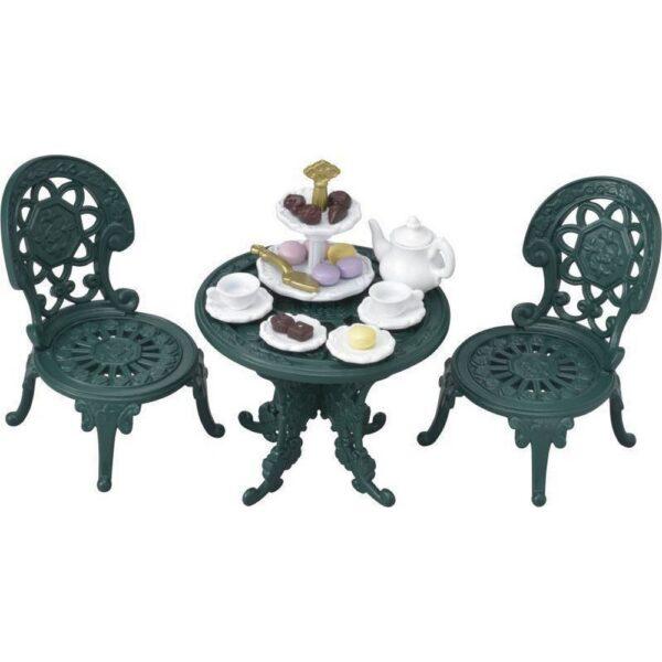 SYLVANIAN FAMILIES: TEA AND TREATS SET [6012]