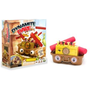 Dynamite Dare Game [YL014]