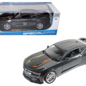 Maisto Special Edition 1:18 Chevrolet Camaro [31385]