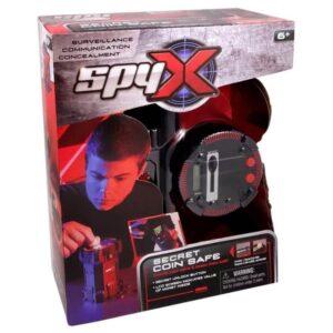 Spy X Coin Safe [10530]