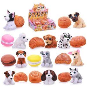 Sweet Pups [1610032]