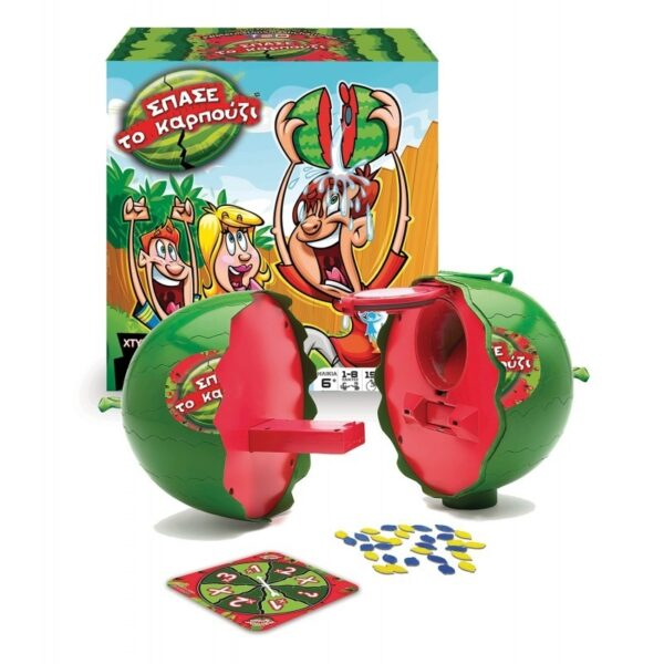 Watermelon Game [YL20060]