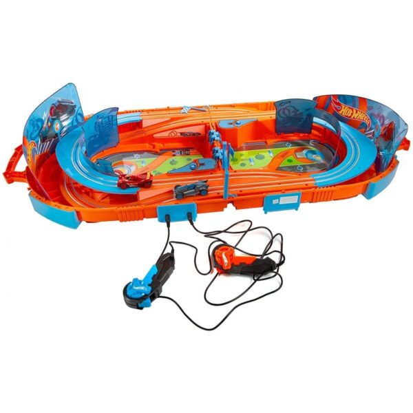 Hot Wheels Slot Carrying Case [83122]