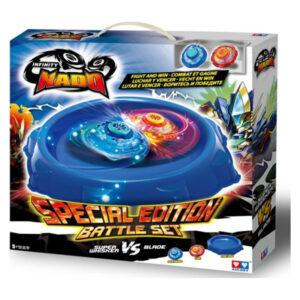 Infinity Nado Battle Set Arena [624801]