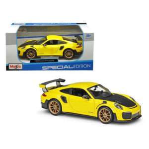 Maisto Special Edition 1:24 911 Gt2 RS [31523]