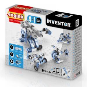 Engino Inventor 16 Models Aircrafts [45/001633]