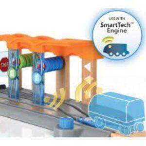 Smart πλυντήριο τρένων [33874]