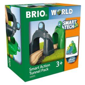 Smart σετ τούνελ 2 τεμ. [33935]