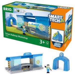 Smart συνεργείο τρένων [33918]