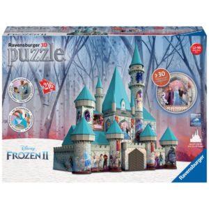3D Puzzle Maxi 216 τεμ. το κάστρο της [11156]