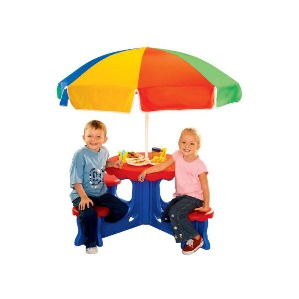 Le Cafe Set με ομπρέλα [3007]