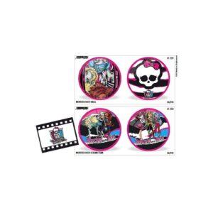Monster High μπάλα 230 [06944]