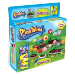 Plastelino μικρό Playset