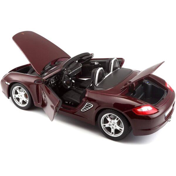 Porsche Boxster S [31123]