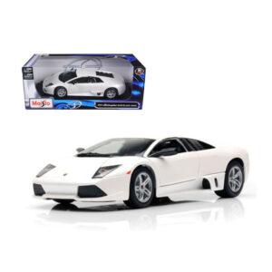 Lamborghini Murcielago LP640 [31148]