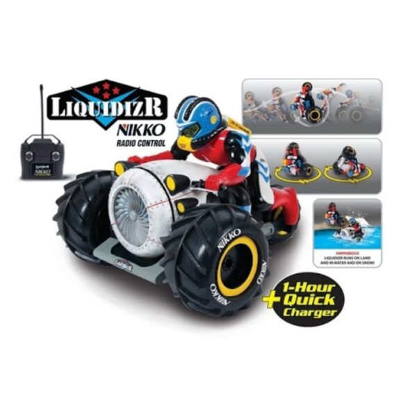 Nikko Liquidizer [34/900016A2]