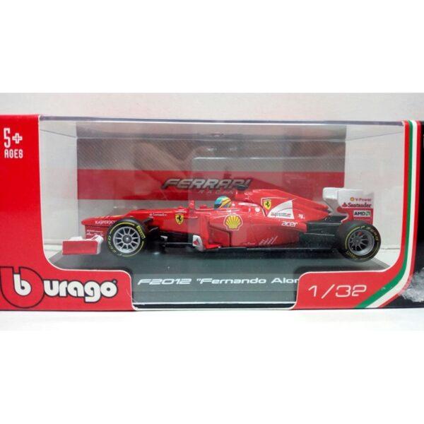 1/32 Scuderia Ferrari [18/46810]