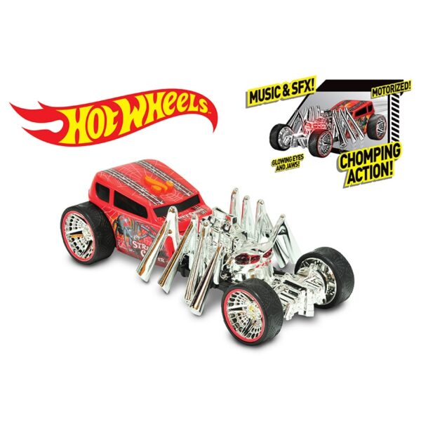 Hot Wheels Extreme Action L&S Street Creeper [36/90511]