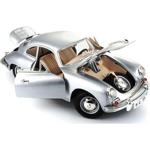 1/18 Porsche 356B Coupe 1961 [18/12026]