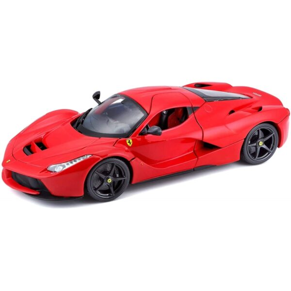 1/18 La Ferrari [18/16001]