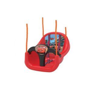 Κούνια Cars [16-03063WD]