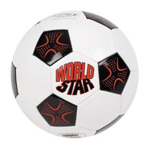 Μπάλα ποδοσφαίρου World Star [11-52125R]