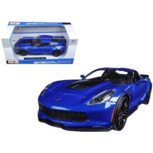 1:24 - 2015 Corvette Z06 [31133]
