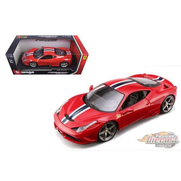 1/18 Ferrari 458 Speciale [18/16002]