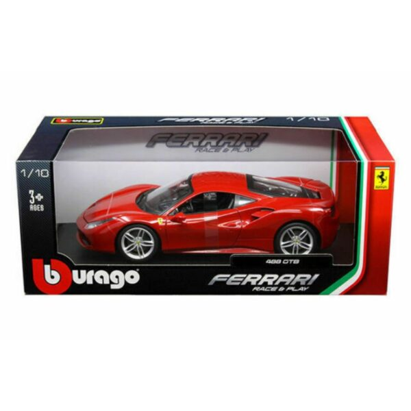 1/18 Ferrari 488 Gtb [18/16008]