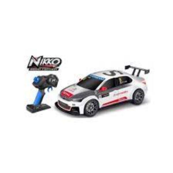 Nikko Street Car 1/16 (R/R) Ford Fiest [34/94131]