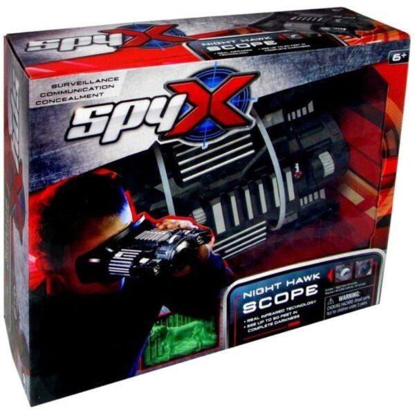Spyx - Night Hawk Scope [10397]